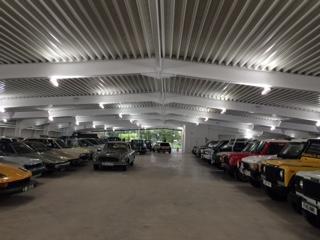 Heritage Motor Centre Gaydon